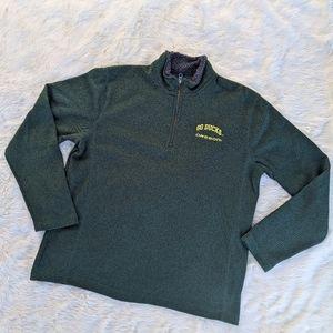 Vintage Champion Oregon Ducks Sweater